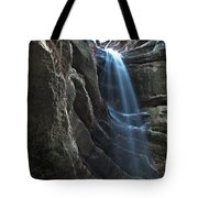 St Louis Falls Starved Rock Sp Tote Bag