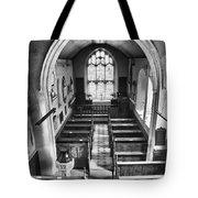 St Margaret Herringfleet Tote Bag