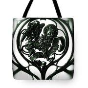 St. Mark Tote Bag