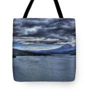 St Mary - Vivid Tote Bag