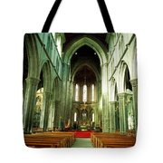 St. Marys Cathedral, Kilkenny City, Co Tote Bag