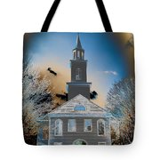St. Mary's Episcopal Church  Tote Bag