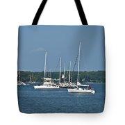 St. Mary's River Tote Bag