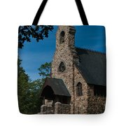 St. Peter's By-the-sea Protestant Episcopal Church Tote Bag