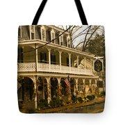 St. Peter's Village Tote Bag