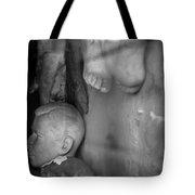 St Roch 2 Tote Bag