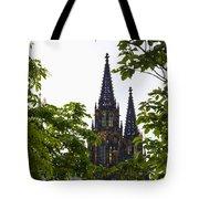 St Vitus Cathedral - Prague Tote Bag
