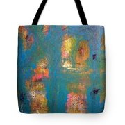 Stage 2 Tote Bag