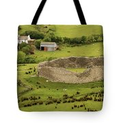 Staigue Fort, Kerry Tote Bag