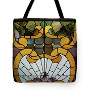 Stained Glass Lc 01 Tote Bag