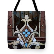 Stained Glass Lc 03 Tote Bag