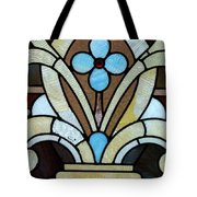 Stained Glass Lc 04 Tote Bag