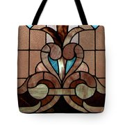 Stained Glass Lc 06 Tote Bag