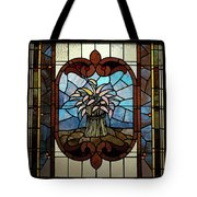 Stained Glass Lc 20 Tote Bag