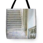 Stairway In Radovlica Tote Bag