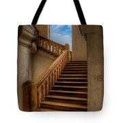 Stairway To Heaven Tote Bag