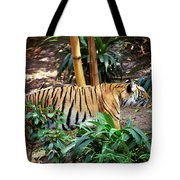 Stalking Tote Bag