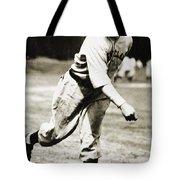 Stan Coveleski (1889-1984) Tote Bag