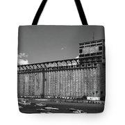 Standard Elevator 5097 Tote Bag