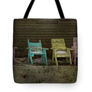 Standing For All Colours  Tote Bag