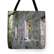 Standing Strong Tote Bag