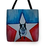 Star Appeal 3 Tote Bag