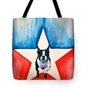 Star Appeal Tote Bag