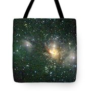 Star Forming Region Tote Bag