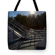 Starboard Bow Tote Bag