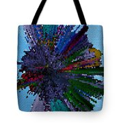Stardust In My Eye Tote Bag