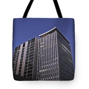 Stark City Tote Bag