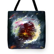 Starlight Starbright Tote Bag