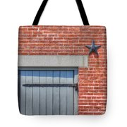 Stars And Stripes? Tote Bag