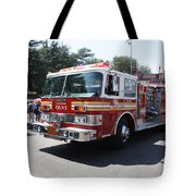 Starting Point-remembrance Tote Bag