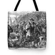 Staten Island: Dutch Tote Bag