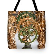 Statues For Sale Of Hindu Gods Tote Bag