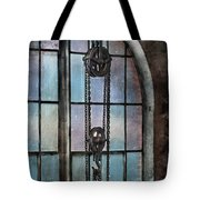 Steampunk - Gear - Importance Of Industry  Tote Bag