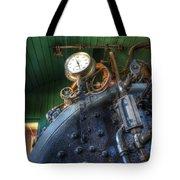 Steampunk 2 Tote Bag