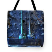 Steampunk 3 Tote Bag