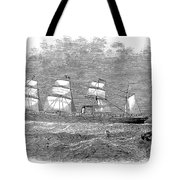 Steamship: Republic Tote Bag