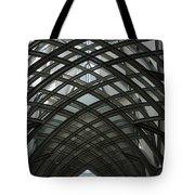 Steel Tote Bag