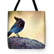 Stellers Rock Tote Bag