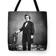 Stephen A. Douglas, American Politician Tote Bag