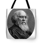 Stephen Johnson Field Tote Bag