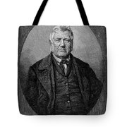 Stephen Vail (1780-1864) Tote Bag