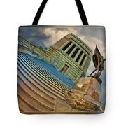 Steps To Justice Tote Bag