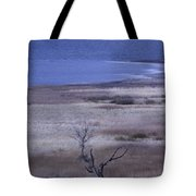 Stevenson Lake Tote Bag