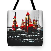 Steveston 1 Tote Bag