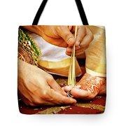 Sthaalipaakam Tote Bag