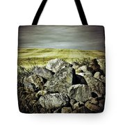 Sticks And Stones Tote Bag